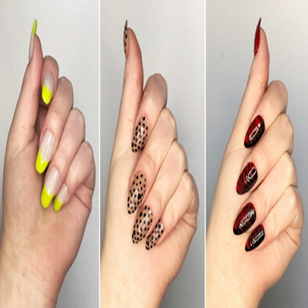 10 Trending Nail Art Designs for 2021