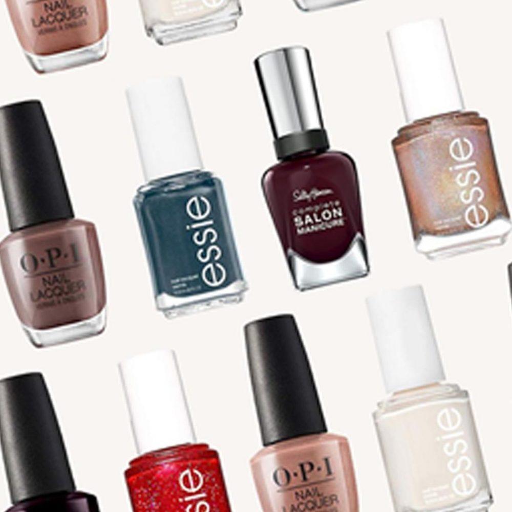 6 Nail Colors Perfect For Dark Skin Tone