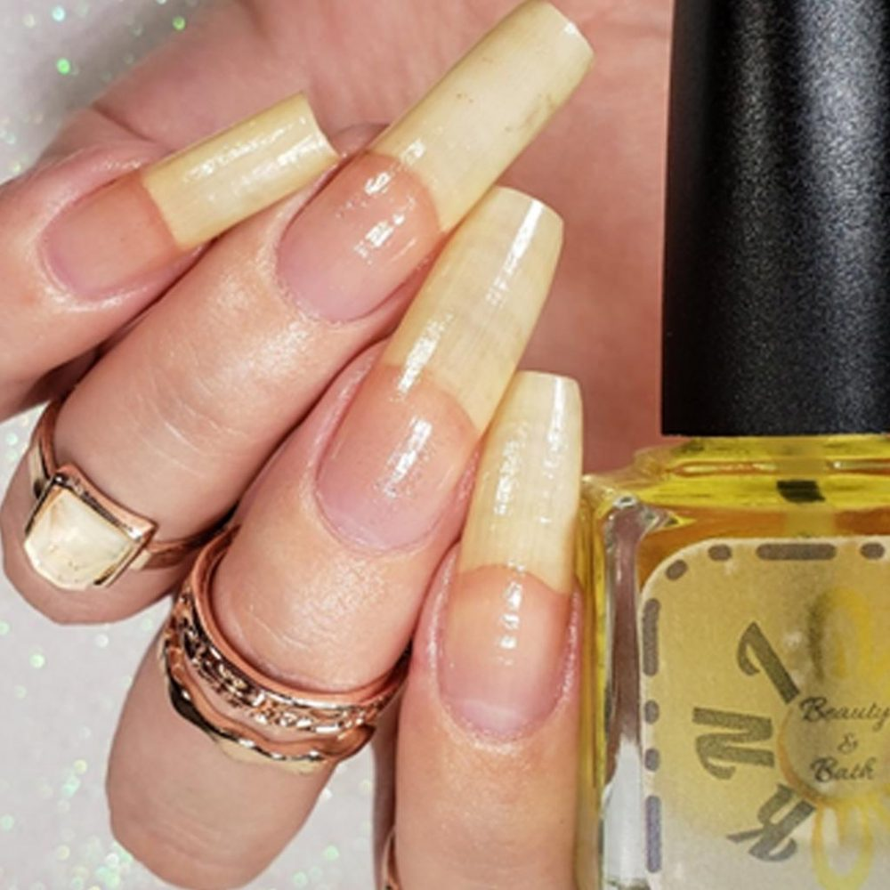 Best Oils for Nail Growth